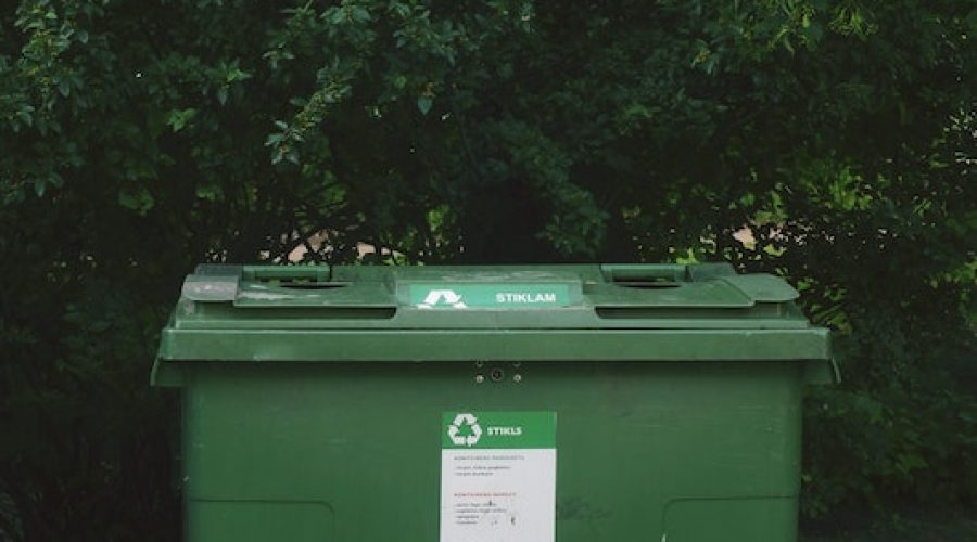 Why Recycle Rather Than Throw Away Computers And Other Electronics?