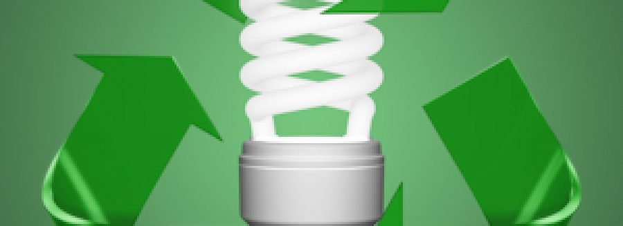 lightbulb recycling
