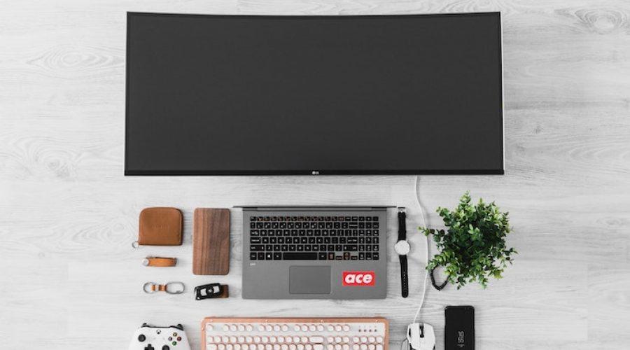 computer and flat screen TV repair