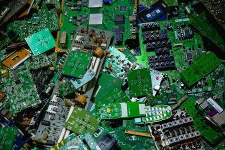 electronic-scrap