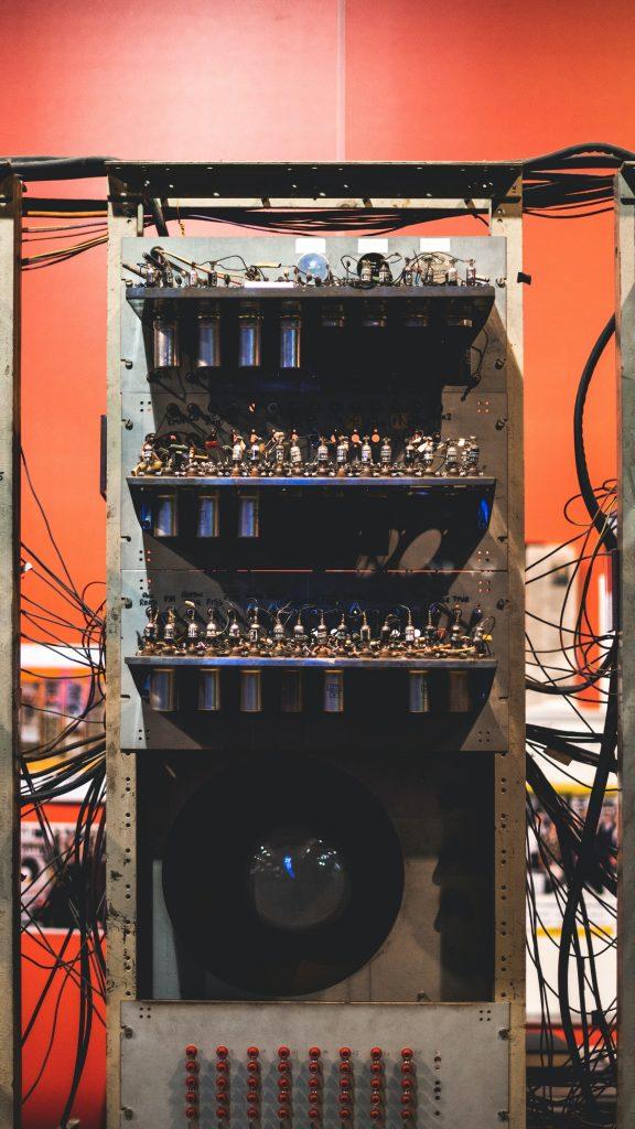 scrap a computer for metals