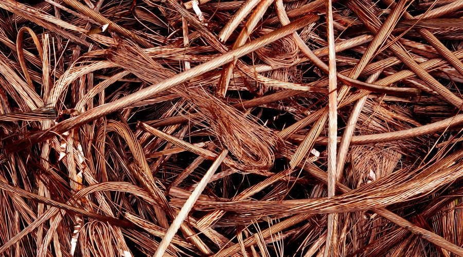What to Bring to Your Nearest Copper Recycling Center